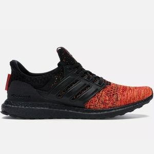 Mens Game of Thrones x adidas Ultra Boost shoe
